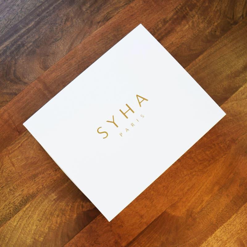 Syha coffret exclusif découverte