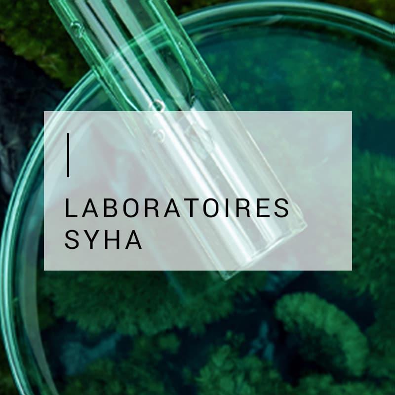 Laboratoires SYHA
